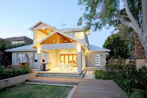 architect designer in perth