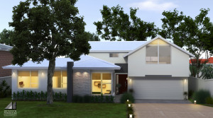 home design extension in perth