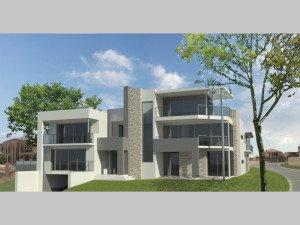 Architect Addition in Perth