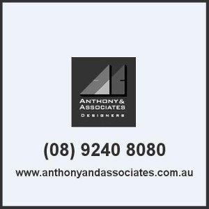 Home Design in Perth