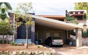 Extension Design in Perth